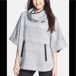 Nike cape/Jacket